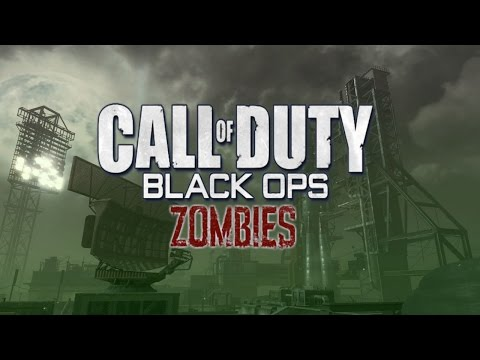 CALL OF DUTY: BLACK OPS ZOMBIES XBOX ONE | ASCENSION Y KINO DER TOTEN  JUGANDO CON SUSCRIPTORES