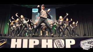 HHI Germany - German Hip Hop Dance Championships 2017 - HIGHLIGHTS - Stafaband