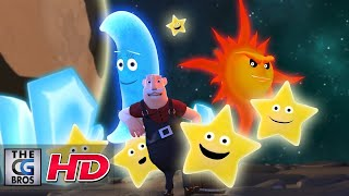 "CGI 3D Animated Short: ""The Star Shiner"" - by Star Shiner Team"