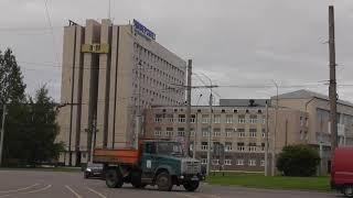 Узнаваемые здания в Великом Новгороде, НОВГУ Университет имени Ярослава Мудрого