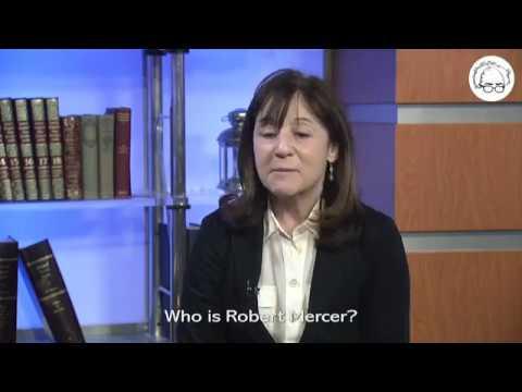 The Bernie Sanders Show: Jane Meyer