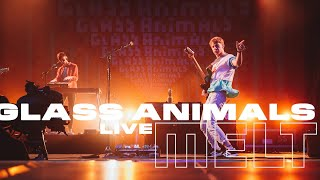Glass Animals   Live at Melt Festival 2017