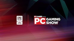 PC Gaming Show 2020 | Epic Games Store Lineup