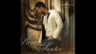 Gone Forever-romeo Santos Con Letra