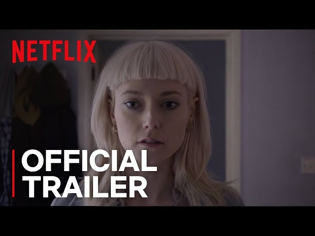 Requiem | Official Trailer | Netflix