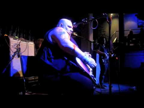 Little Wing performed by Popa Chubby, London, Jazz Cafe 21 March 2010