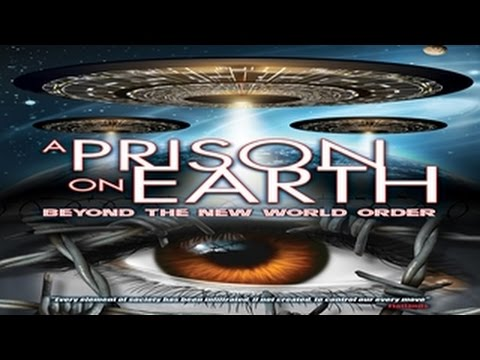 A Prison on Earth - The Rulers of Time and Space that control Your Mind, Body and Soul - WATCH!