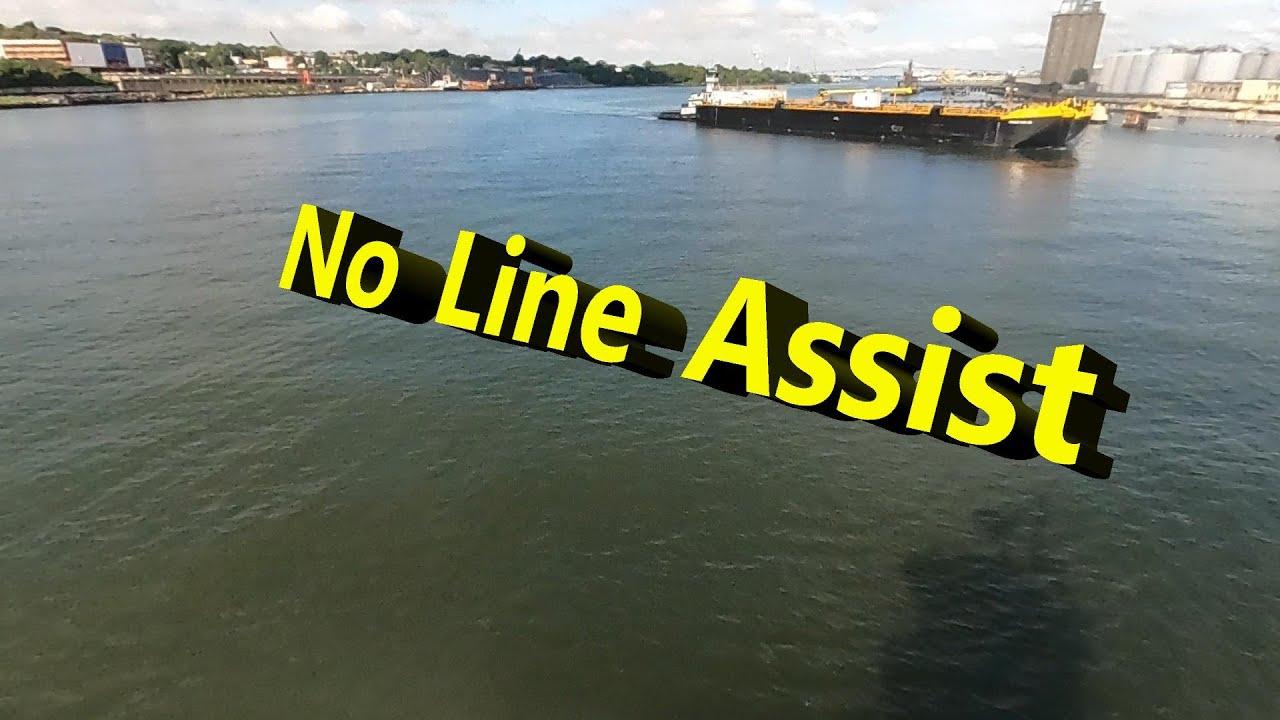 No Line Assist