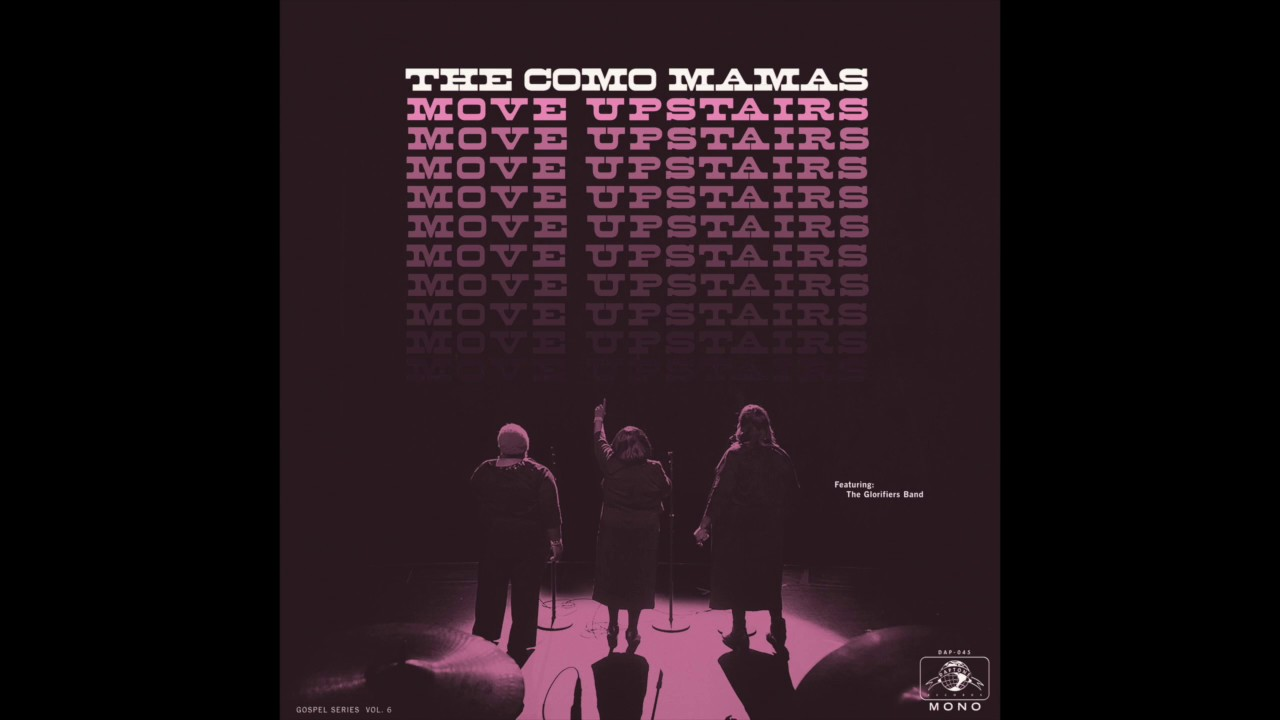 The Como Mamas 99 And A Half Wont Do