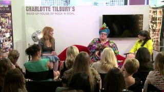 #RockNKohl Day 3 Catch-Up: Beauty As A Force For Good ft Sali Hughes & Camila Batmanghelidjh