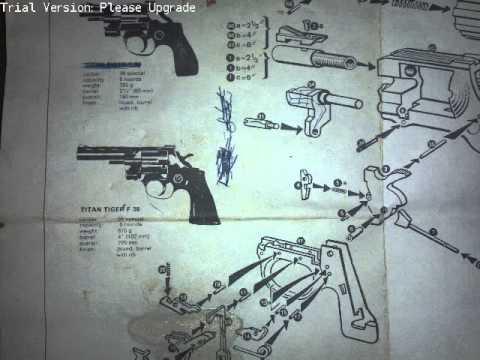 Titan tiger manual