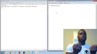 Python en bambara 14 -  fonction sans parametre