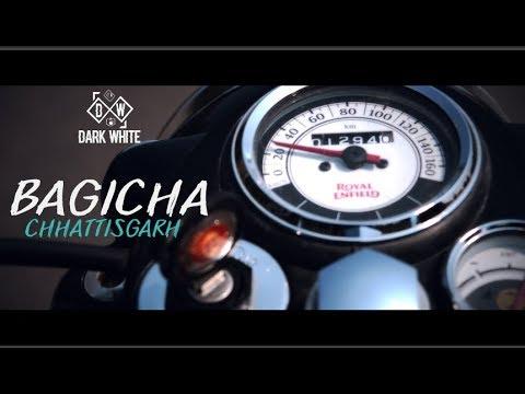 BAGICHA |The Hidden Beauty Of Chhattisgarh | Travel Video | Dark White