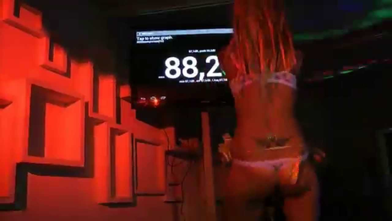 Miss Culetto Ciao Ciao 2014 - Discoteca - Music by Marcocram \
