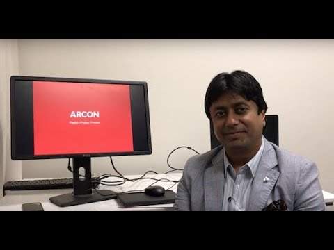 Video Interview: Anil Bhandari, Chief Mentor at Arcon TechSo