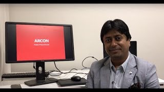 Gambar cover Video Interview: Anil Bhandari, Chief Mentor at Arcon TechSolutions at CACS Oceania 2017