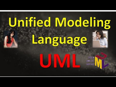 Unified Modeling Language UML in HINDI