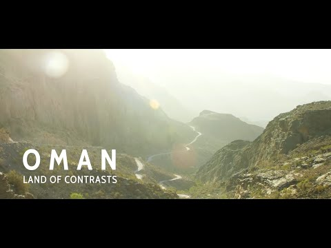 Oman Travel Guide - Discover Oman, Land of Contrasts - National Geographic Traveller (UK)