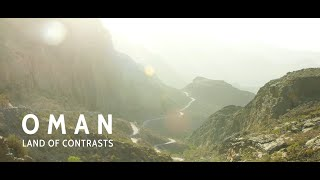 Oman travel guide: Hajar Mountains and Musandam Peninsula   National Geographic Traveller (UK)