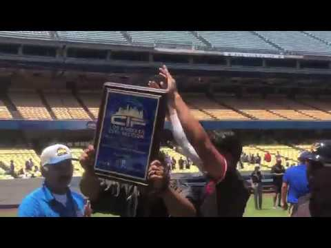 Verdugo Hills win City Section Division I championship