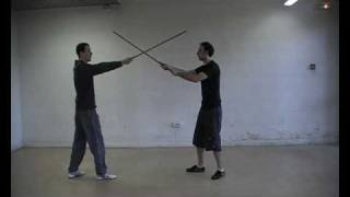 Codex Wallerstein (part 3) - German Longsword - PEAMHE