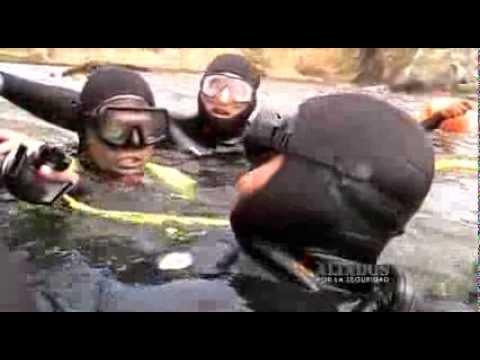 Aliados Por La Seguridad: Los Buzos de la Unidad de Salvataje 19/01/2014