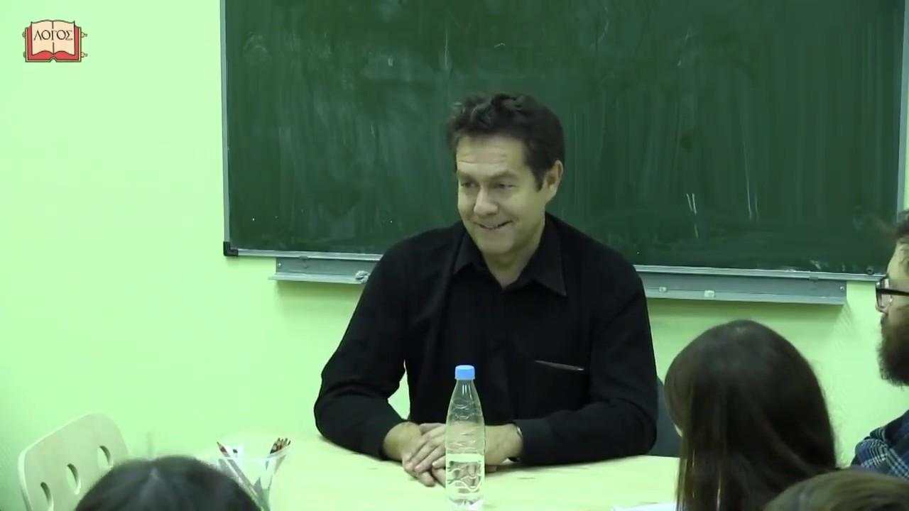 Шикарная лекция Николая Платошкина по истории СССР за период 1917-1945 гг