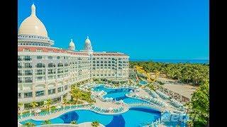 Hotel Diamond Premium & Spa  | All Inclusive Hotel | Holiday in Side Antalya | Detur