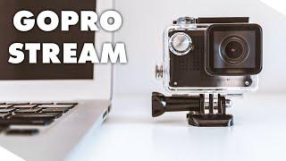 Wie Live Streaming mit der GoPro und Periscope funktioniert!