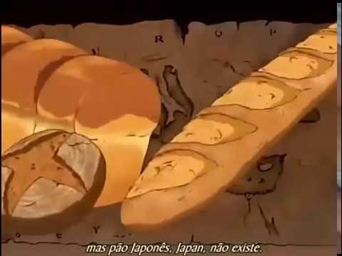 焼きたて‼ジャパンのオープニングの語りです。 イギリスパン、ドイツパン、フランスパンはあれど 日本のパン、ジャパンはない ならば、これ...