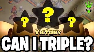 """DOING MY CLAN WAR LEAGUE ATTACKS LIVE! - TH11 & TH12 War Attacks! - """"Clash of Clans"""""""