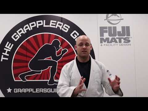 Jason Scully Reddit BJJ AMA (Link In Description)