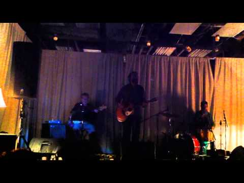 Patterson Hood and David Hood, Live at Billy Reid