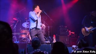 Scott Weiland - The Jean Genie - Dallas (04/30/14)