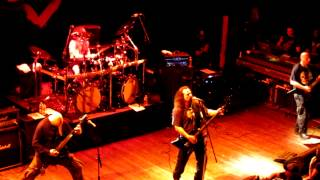 Deicide - Homage for Satan+Dead by Dawn+Once Upon the Cross (Live) 2012