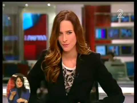 Tamares Telecom - Channel 2 News (03/01/12)