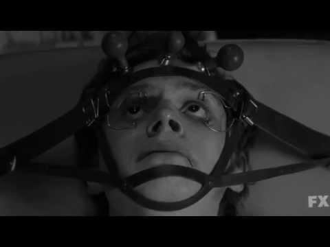 American Horror Story Asylum Fan Video *-*