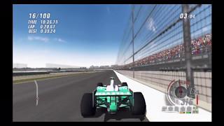 ToCA Race Driver 3 - The Indianapolis 100 Lap Race