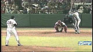 Archives: WPBF Interviews Gary Carter In 2007