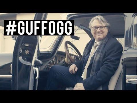 "HD: Shane Guffogg ""The Observer is The Observed"" - #GUFFOGG Baku (2017)"