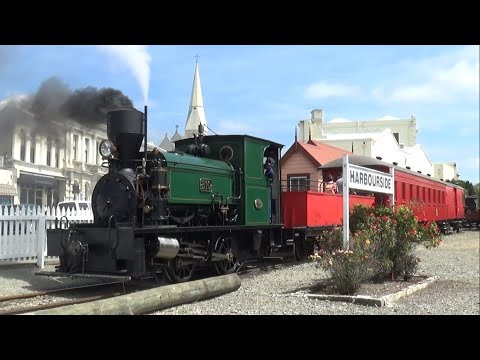 B 10 operating at Oamaru Steam & Rail (HD) from YouTube · Duration:  3 minutes 32 seconds