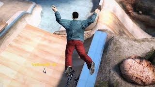 Skate 3: Funny Fails - Episode 3
