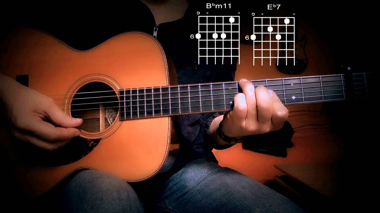 close to you tommy emmanuel guitar lesson fin with loop