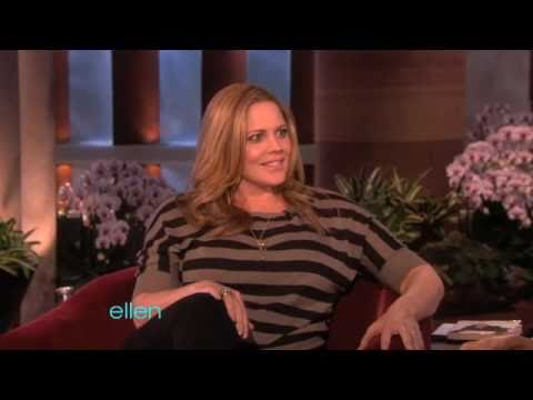 Mary McCormack NotSoSweet Child!