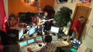 Niks Matvejeves - Oi Oi LIVE @ Radio SWH