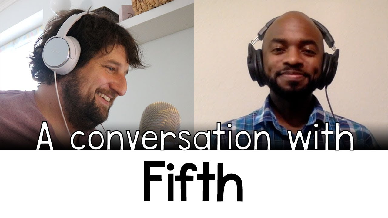 Download A conversation with Fifth (former ministerial servant, bethelite & pioneer)