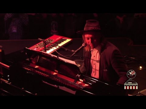 Win Butler & Preservation Hall Jazz Band - Born in the U.S.A. (Bruce Springsteen cover)
