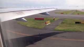 All Nippon Airways 277 Tokyo Haneda to London Heathrow *Full Flight*