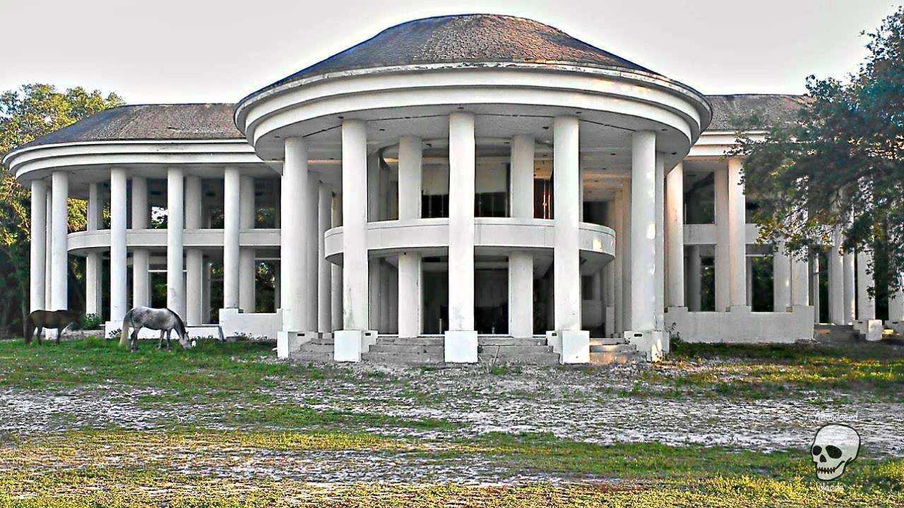 Abandoned mansions wonder house fantastic mansion property youtube