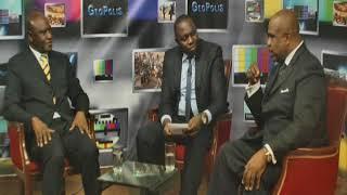 GEOPOLIS - LONGÉVITÉ AU POUVOIR  EQUINOX TV 20 11 2017